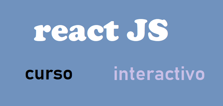 tutorial react js